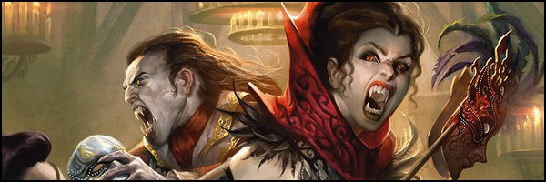 Peuplades infernales : les vampires Vampir10