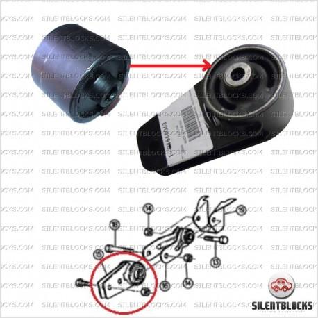 support moteur 1995 2.5 td 852-tm10