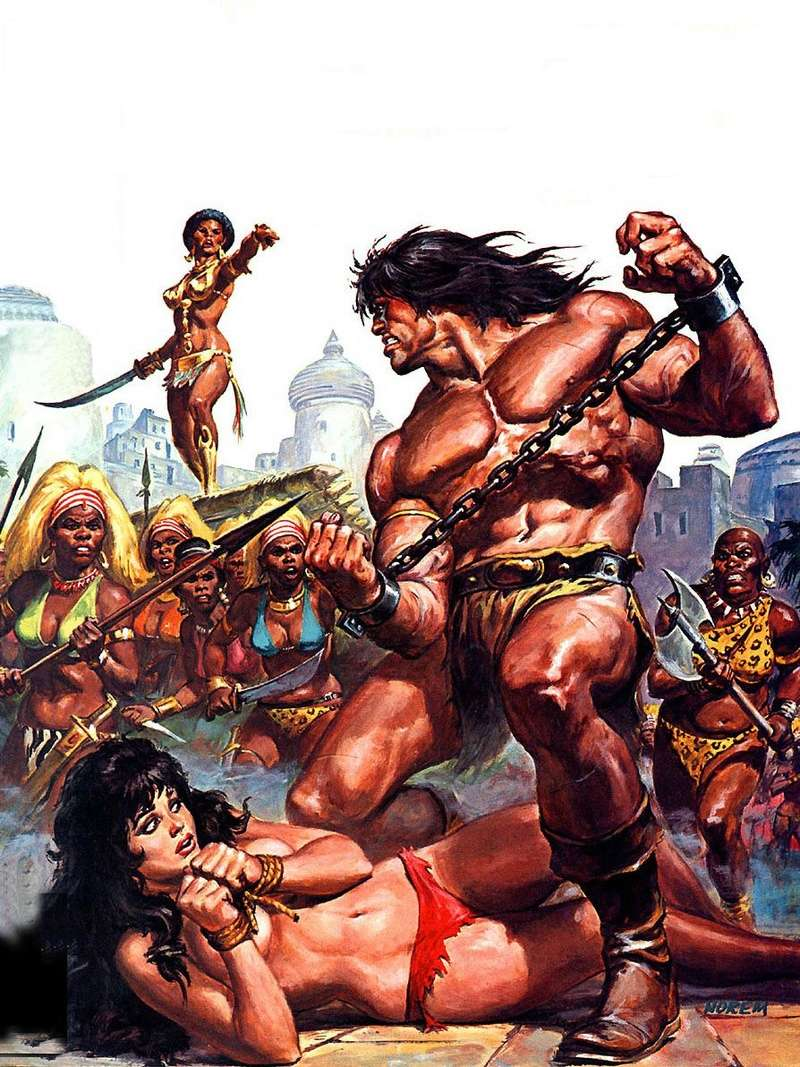 Amazonie (le royaume des femmes) 79162110