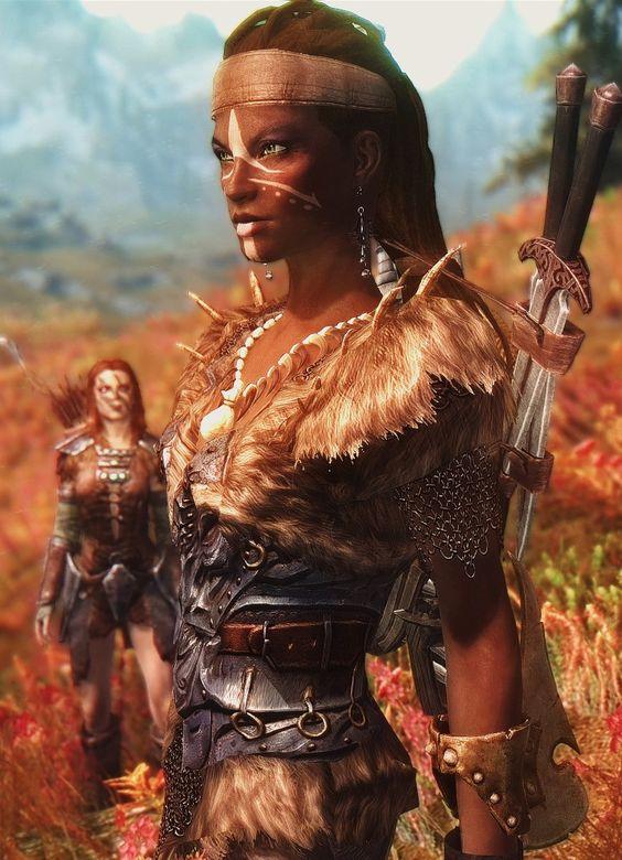 Amazonie (le royaume des femmes) 7b7a7b10