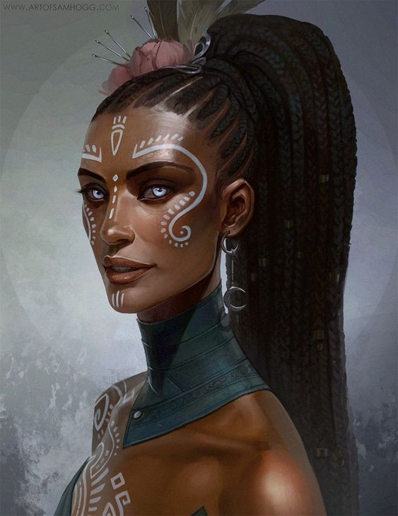 Amazonie (le royaume des femmes) 7eee7410