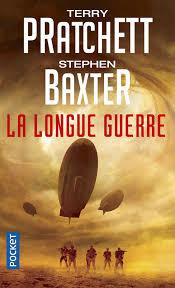 Terry Pratchett et Stephen Baxter - L'Atalante tome 2 - La Longue Guerre  La_lon10