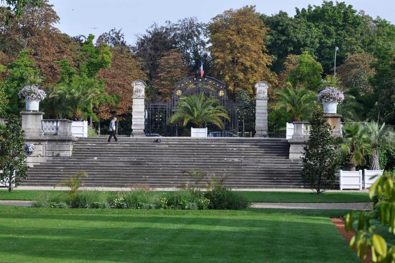 (75) Jardin des serres d'Auteuil - Paris Ob_cd310
