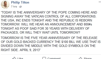 Philip Tilton - 4/10/18 2018-038