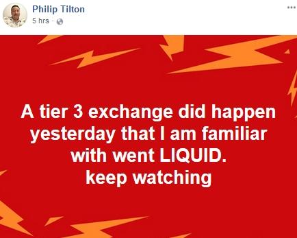 Philip Tilton - RV Alert!  4/24/18 2018-053