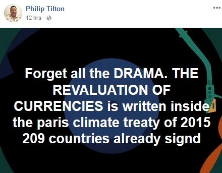 Philip Tilton RV UpDate  5/15/18 2018-060