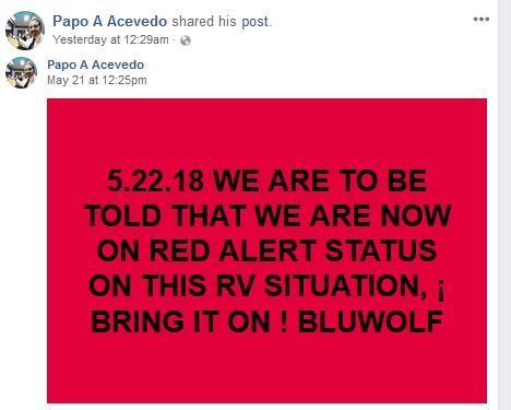 Bluwolf - 5/22/18 2018-064