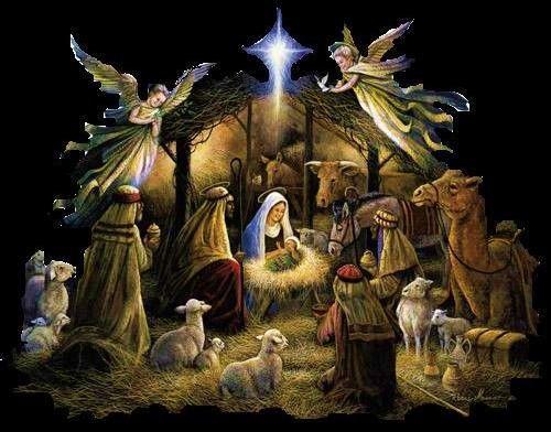 MERRY CHRISTMAS  Christ10
