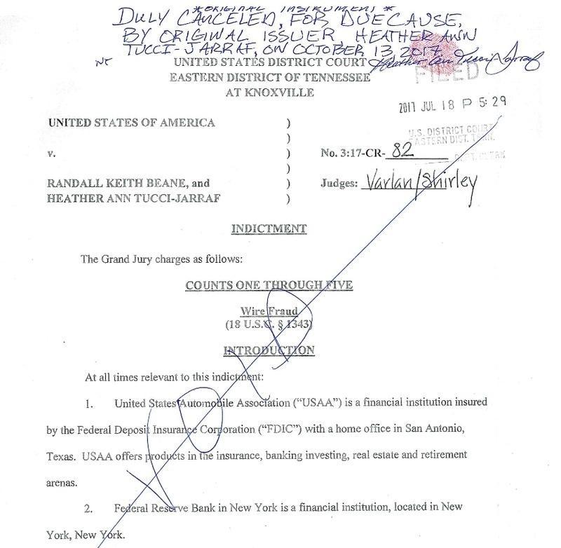 Heather & Randy Due in Court Tomorrow  10/17/18 Heathe10