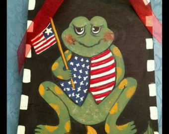Tweet from OkieOilMan: Happy Veterans Day  11/11/17 Patrio10