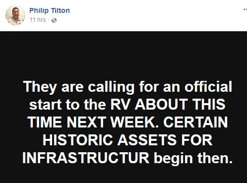 Philip Tilton - RV to Happen NEXT WEEK!  2/22/18 Pt_1a10