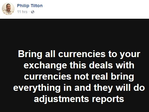 Philip Tilton - RV to Happen NEXT WEEK!  2/22/18 Pt_1b10