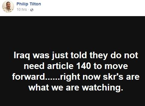 Philip Tilton - RV to Happen NEXT WEEK!  2/22/18 Pt_1c10