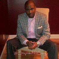 Pastor McCrary aka BlackEyedPea RV Prayer Call at Midnight 4/28/18 Stephe22