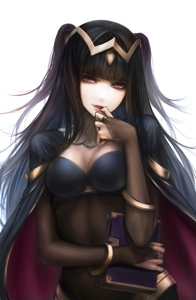 Elections - Miss FE 2018 [Victoire d'Ishtar] Tharja10