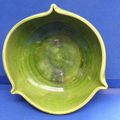 What is the origin of this bowl please X110