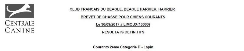 Les bbg en brevets saison 2017/2018 Lapin110