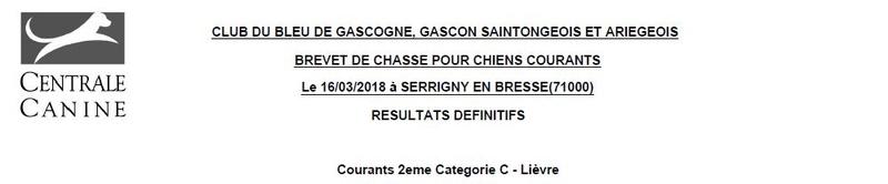 Les bbg en brevets saison 2017/2018 Liyvre18