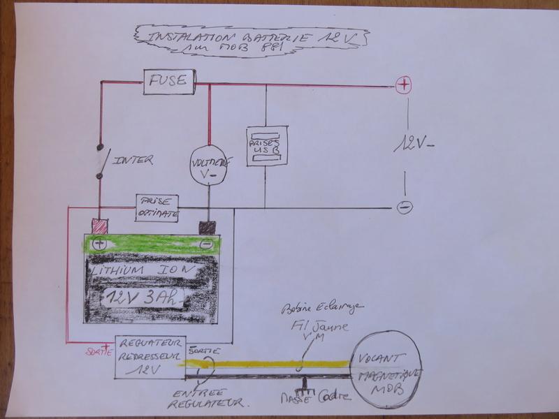 Installation batterie 12 V sur 881 Img_0014