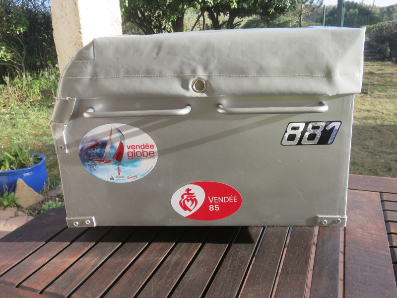 Installation batterie 12 V sur 881 Img_9414