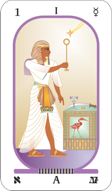 Tarot---Astrology Arc-0111