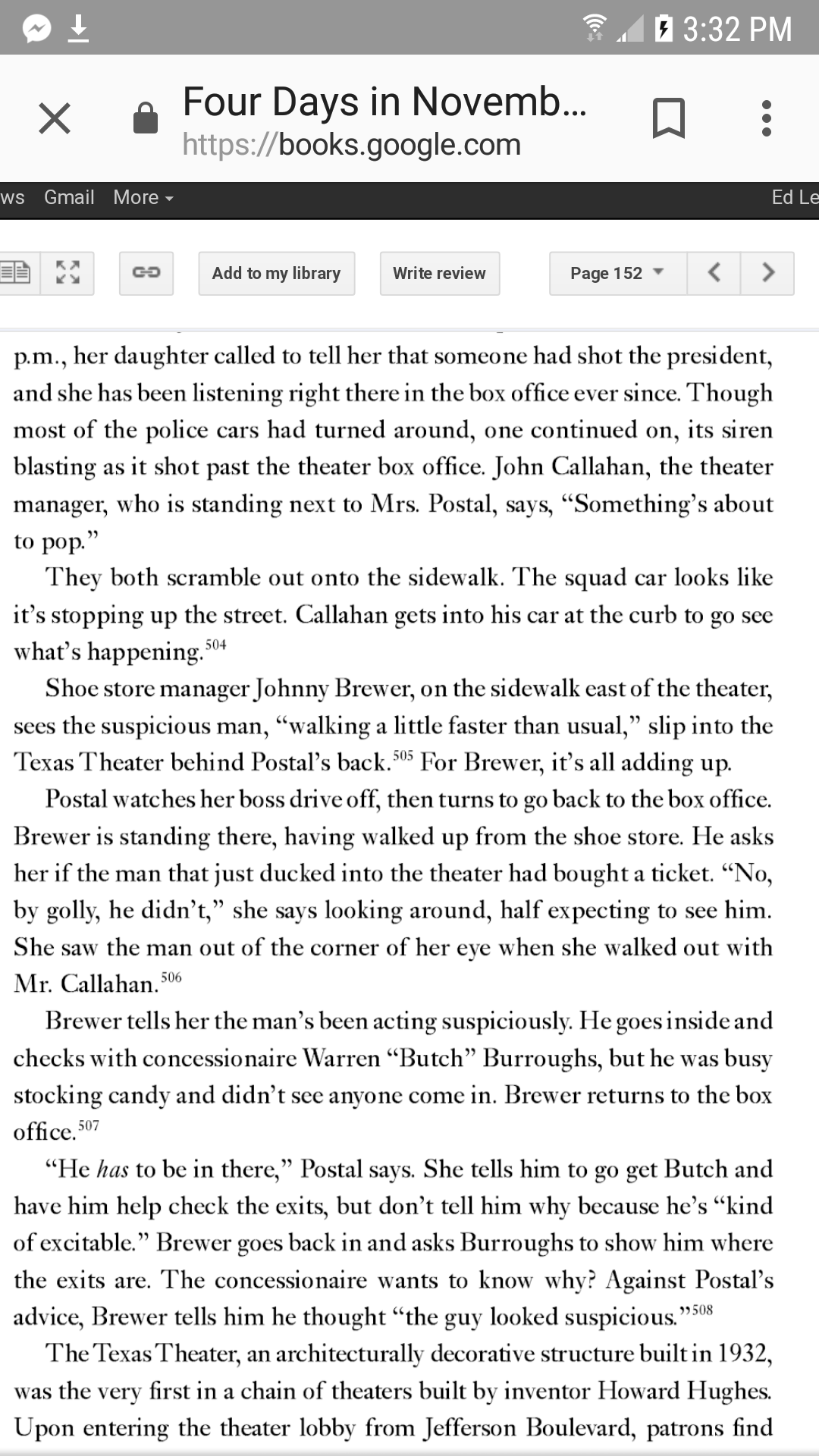 Texas Theatre Theatrics - Page 4 Screen18