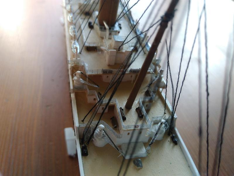 RMS OLYMPIC, 1/700 de chez Revell Img_2017