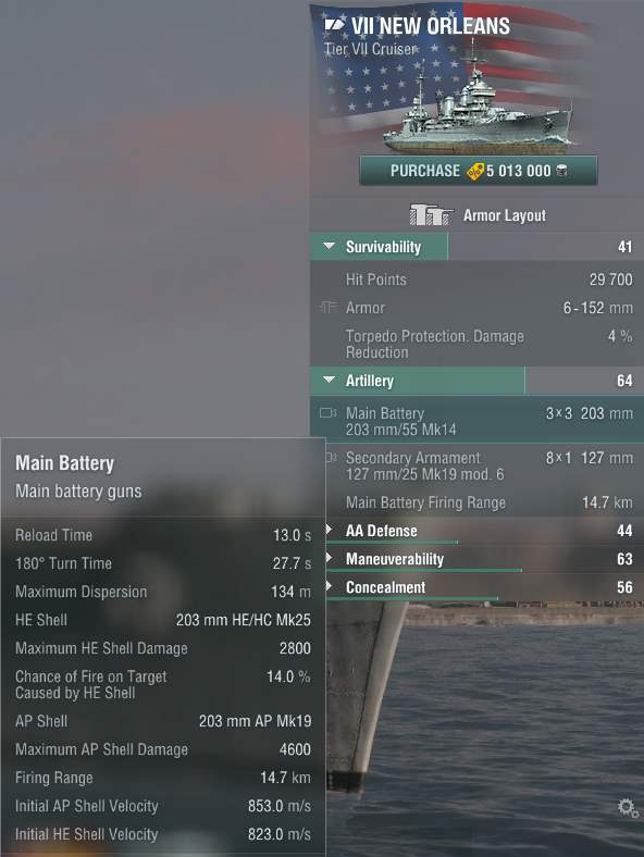 World of Warships - Page 26 T7_no10