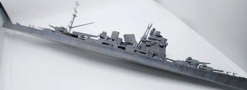 Croiseur TAKAO 1944 1/700 Pit-Road - Page 2 Takao_16
