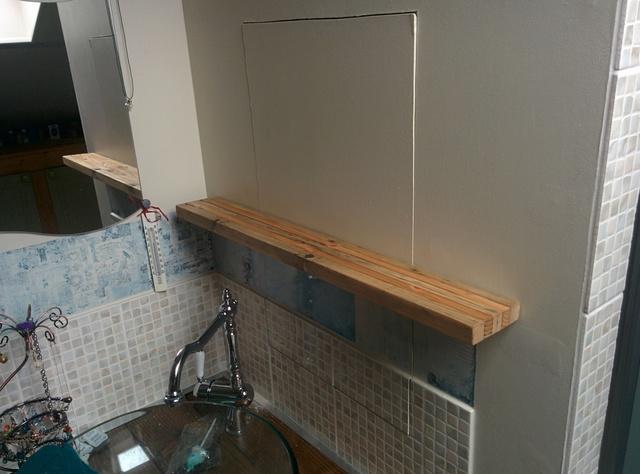 Etagère pour la salle de bain Img_2082