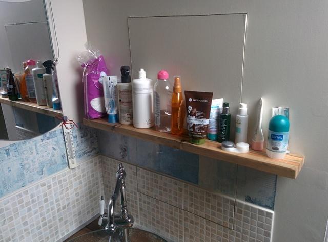 Etagère pour la salle de bain Img_2085