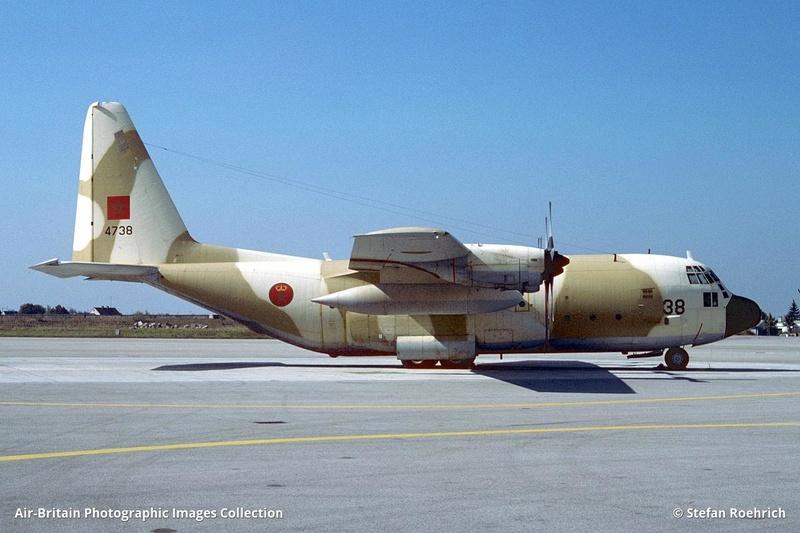 FRA: Photos d'avions de transport - Page 36 16319510