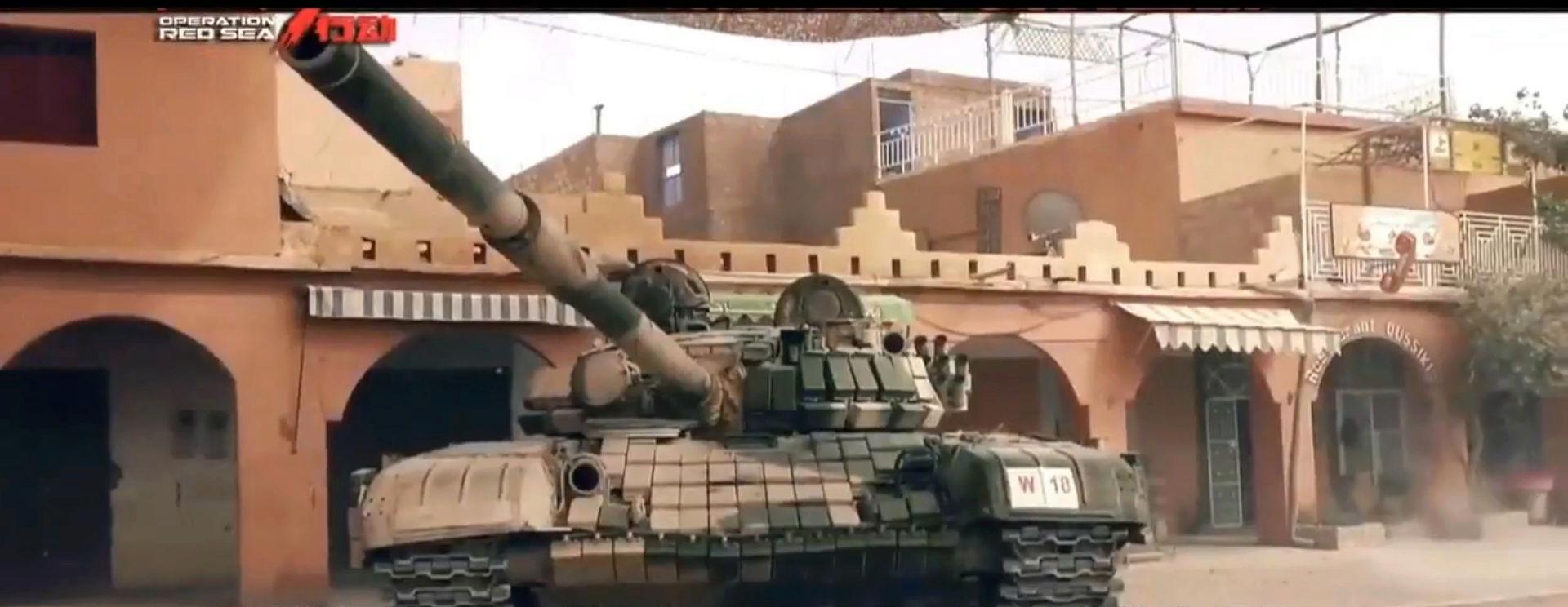 Photos - Chars de Combat / MBTs - Page 3 20180416