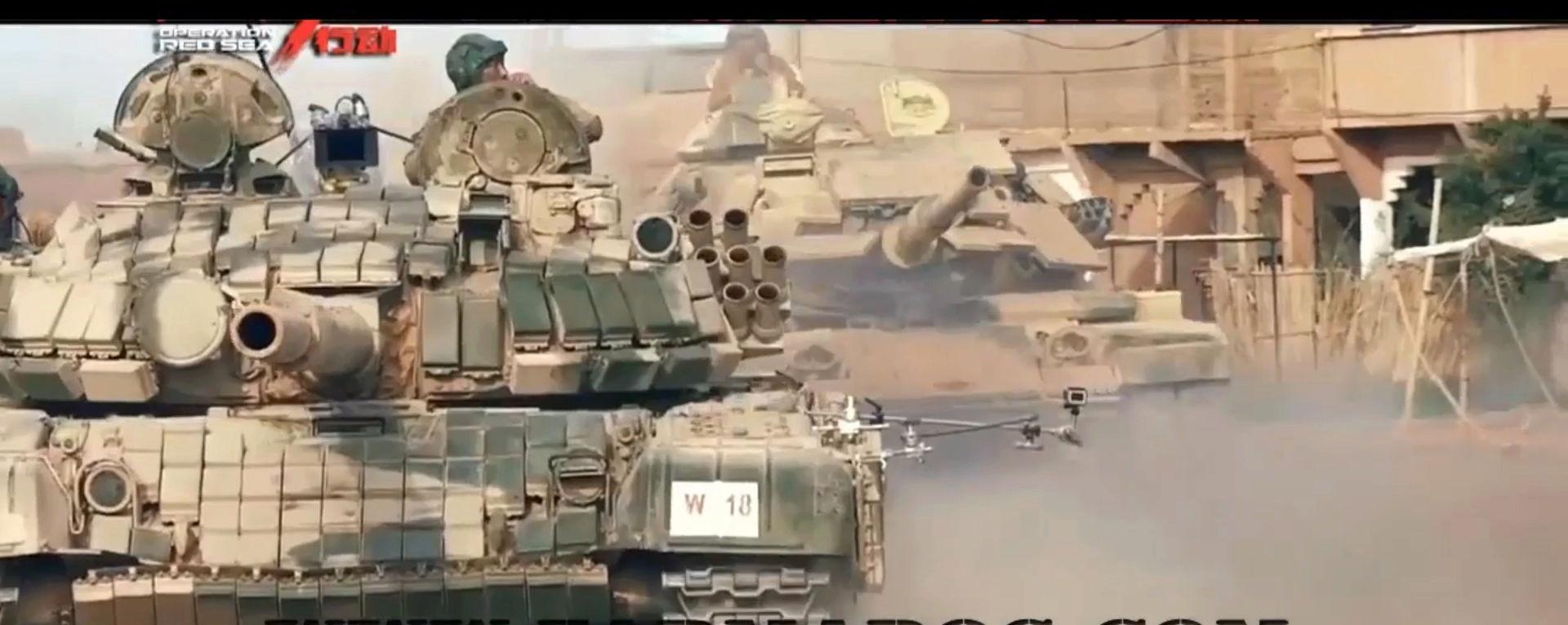 Photos - Chars de Combat / MBTs - Page 3 20180417