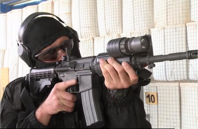 Moroccan Special Forces/Forces spéciales marocaines  :Videos et Photos : BCIJ, Gendarmerie Royale ,  - Page 14 Gr210