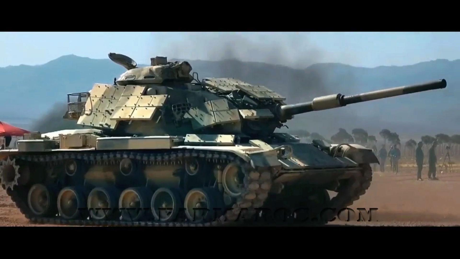 Photos - Chars de Combat / MBTs - Page 3 Receiv38