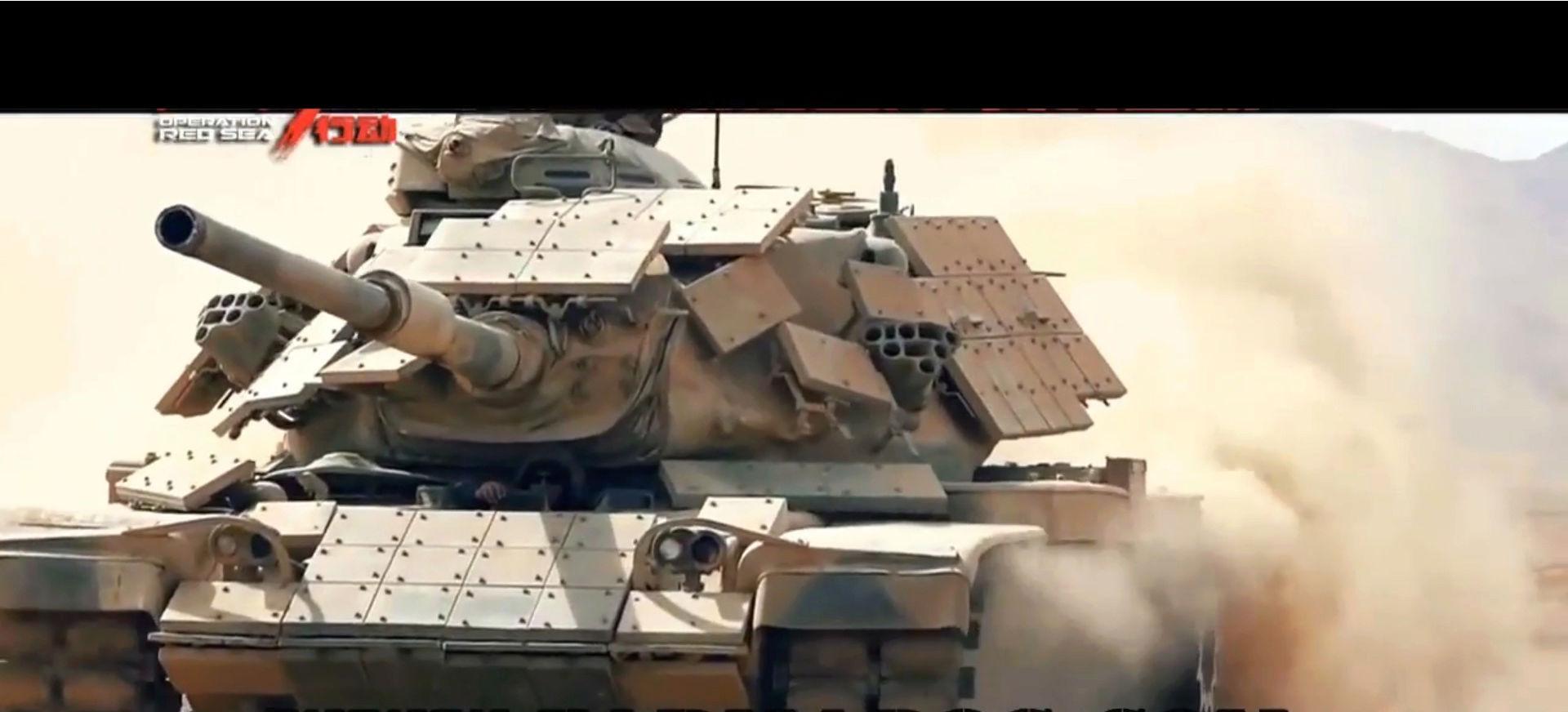 Photos - Chars de Combat / MBTs - Page 3 Receiv41