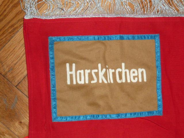 Drapeau du parti allemand P1530637