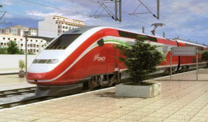 تشغيل 25 تقني صيانة ميكانيكية وكهربائية بطنجة لصيانة القطارات الفائقة السرعة Tgv-4210