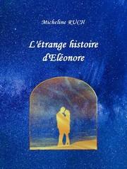 """""""L'étrange histoire d'Eléonore"""" est publiée Couver14"""