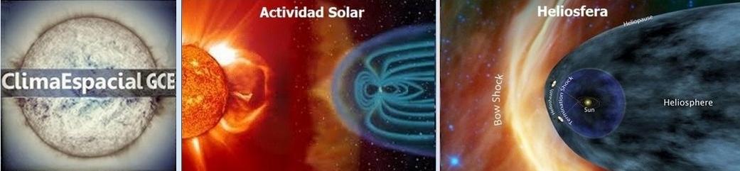 Clima Espacial GCE
