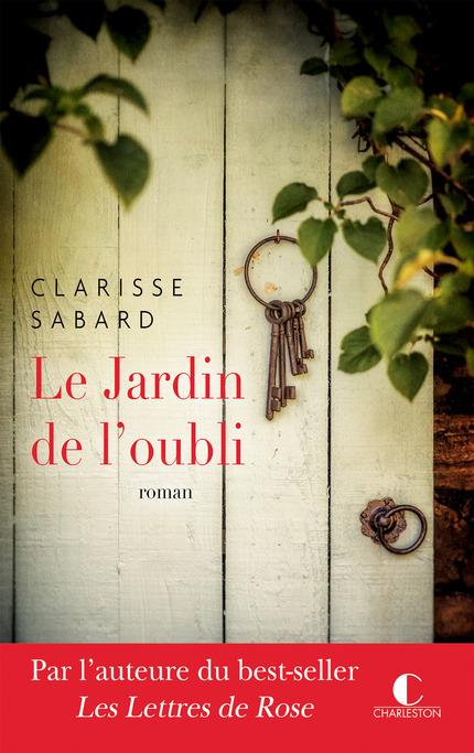 [Sabard, Clarisse] Le jardin de l'oubli Le_jar10