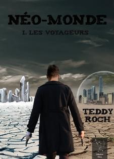 [Edition de la caravelle] Néo-monde - Tome 1: Les voyageurs de Teddy Roch Les-vo10