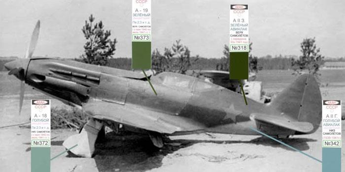 Ma série de HURRICANE Lend-Lease (URSS) 1/72 - On en est à 10!!  Mig-3210