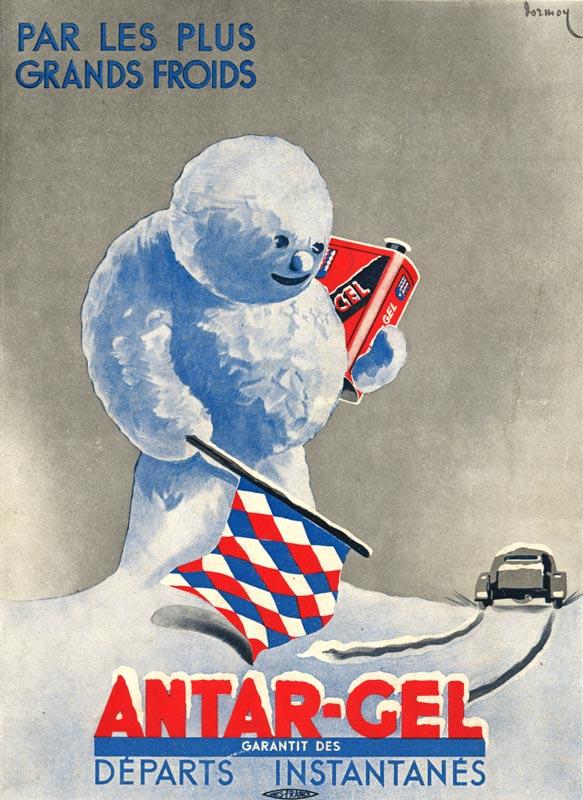 Nos Avant-Guerres en hiver... Antar-10