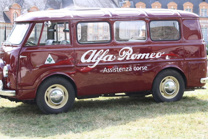 Alfa Romeo Autotutto Romeo 2 minibus - Houdan (78) Janvier 2018 Img_3412