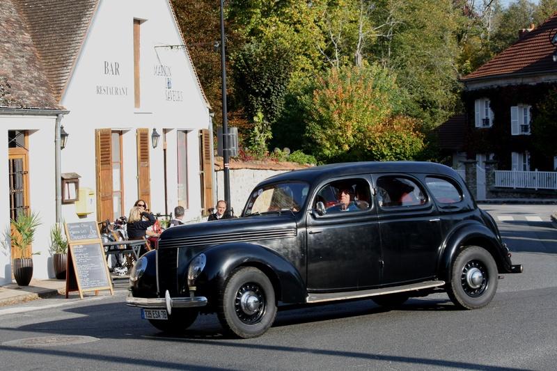 108ème Rendez-Vous de la Reine - Rambouillet le 15 octobre 2017 - Page 2 Img_3971
