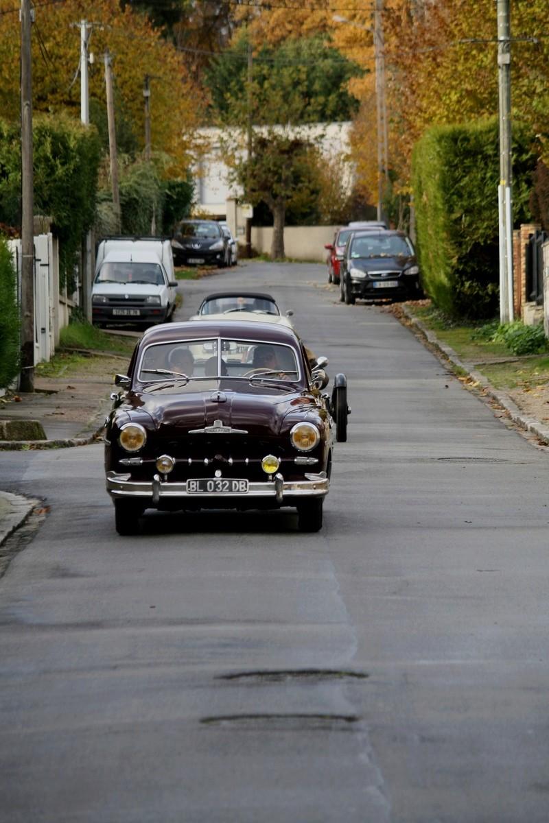 109ème Rendez-Vous de la Reine - Rambouillet le 19 novembre 2017 - Page 3 Img_4251