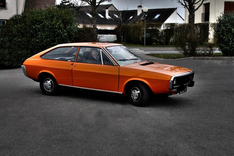 Renault R17 Img_4404