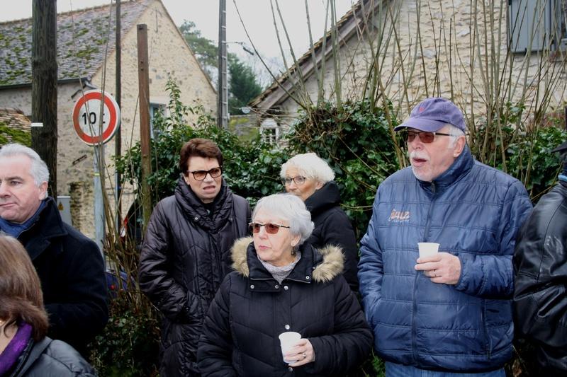 111ème Rendez-Vous de la Reine - Rambouillet le 21 janvier 2018 - Page 2 Img_4517